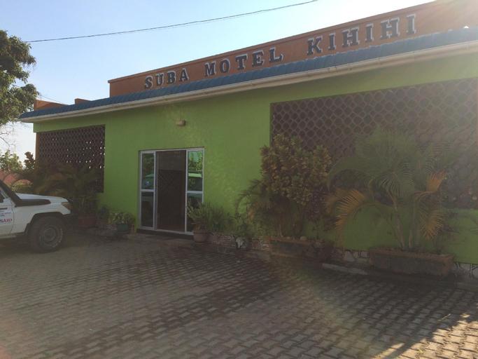 Suba Motel (Pet-friendly), Kinkiizi