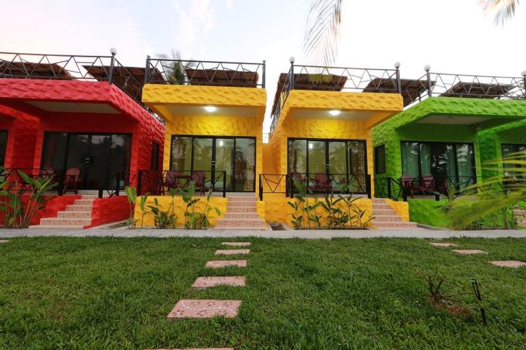 Irak resort, Muang Prachuap Khiri Khan
