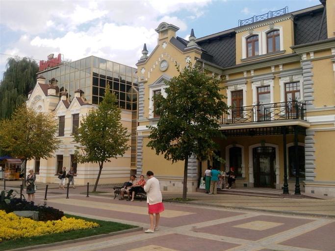 Guest House Aleks, Kislovodsk