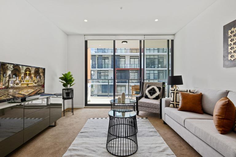 HomeHotel-Waterside Luxury & New Residences, Ryde