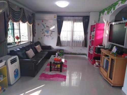 Thailand Homestay Guesthouse, Bang Kruai