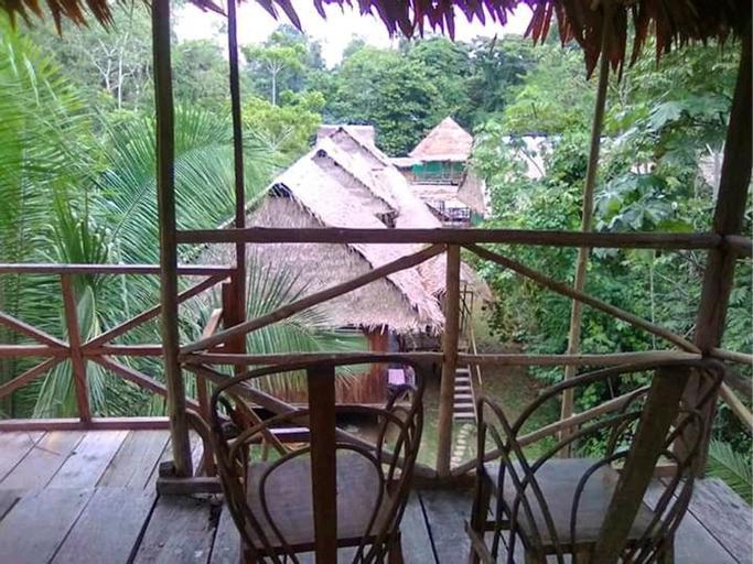 Wimba Jungle Lodge, Maynas