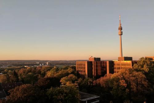 Appartment mit Blick uber Dortmund, Dortmund
