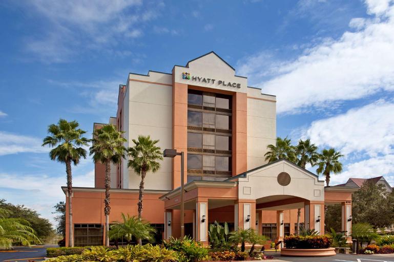 Hyatt Place Orlando Convention Center, Orange