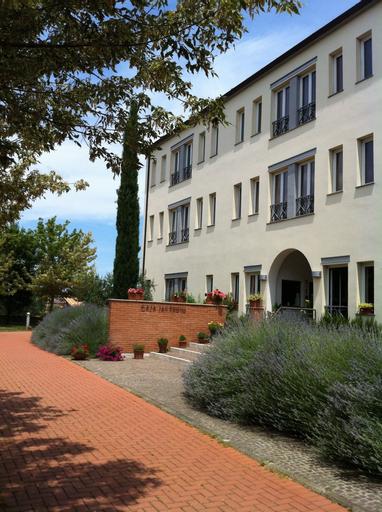 Convento Cappuccini Casa San Paolo, Viterbo