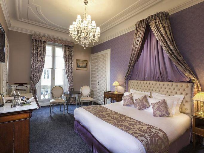 Hotel Claridge, Paris