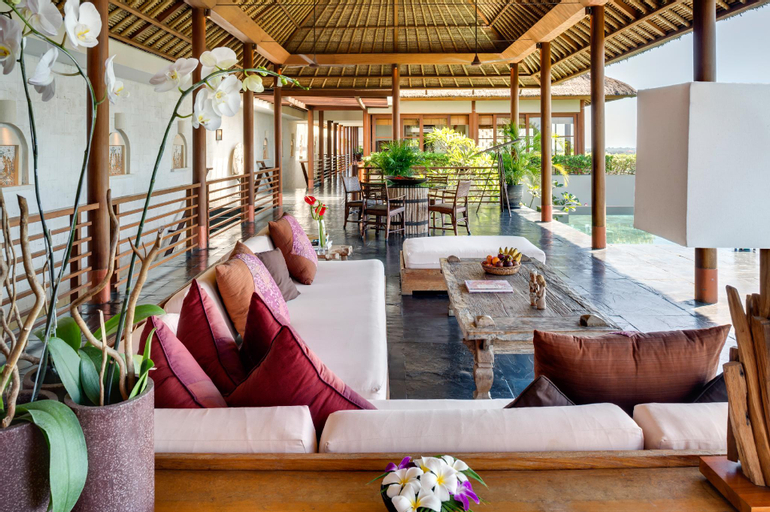The Longhouse Jimbaran Bali, Badung