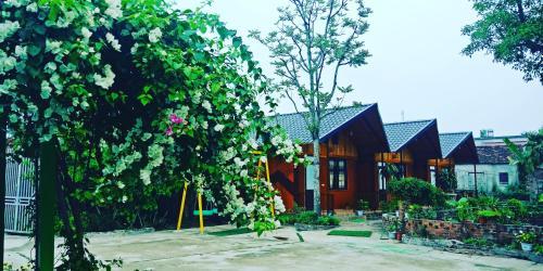 Ninh Binh Eco Garden Bungalow, Gia Viễn