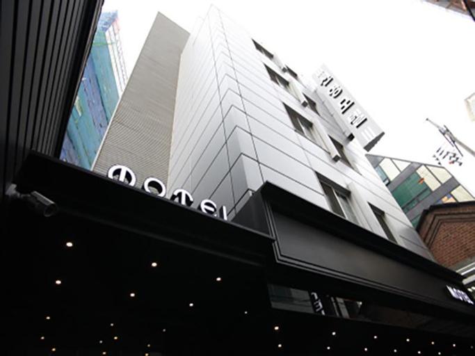 Sinyoung Motel, Yeongdeungpo