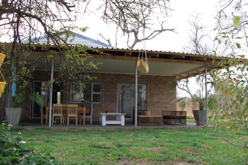 Chobe Elephant House, Chobe