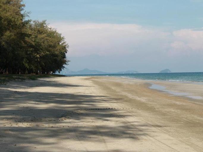 Baan Talaywhan Resort, Thap Sakae