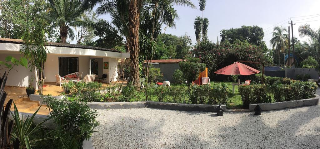 Villa Madiana, Conakry