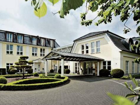 Hotel Sonne, Gütersloh