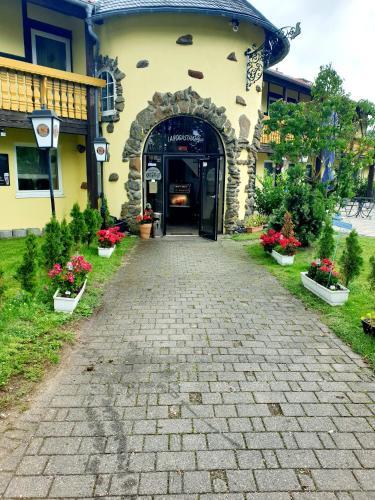 Hotel Marienhof-Iwi's Restaurant, Westerwaldkreis
