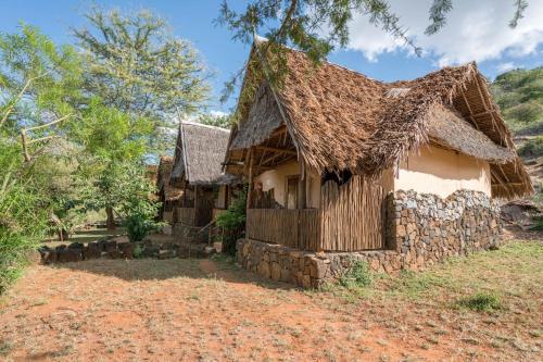 Rhino Valley Lodge, Taveta