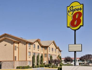 Super 8 by Wyndham Kingman, Mohave