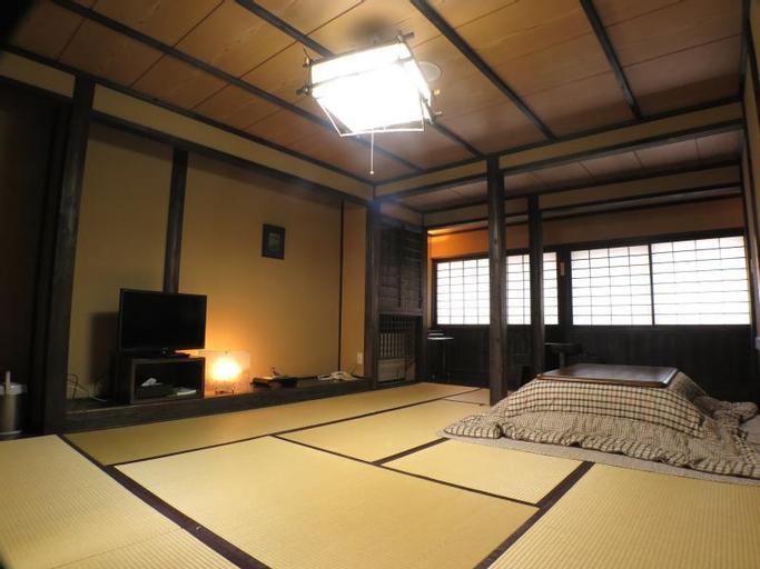 Yamanoyado Reisen Kannojigoku Ryokan, Kokonoe