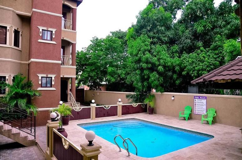 The Bellagio 2BR Apartment,