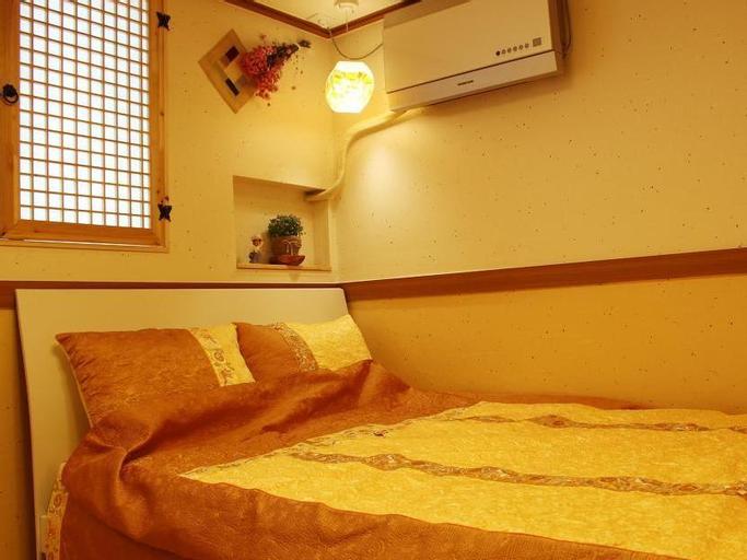 Tourinn Harumi Guesthouse, Yeongdeungpo