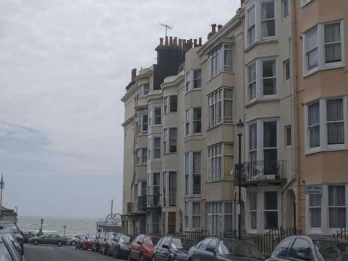 Old Palace Guest House, Brighton and Hove