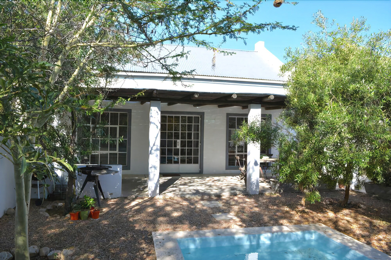 Gecko Cottages, Central Karoo