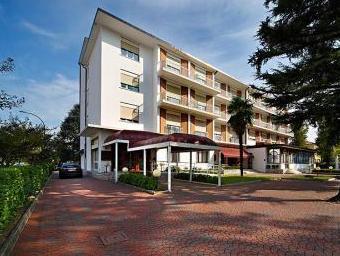 Hotel La Meridiana, Treviso