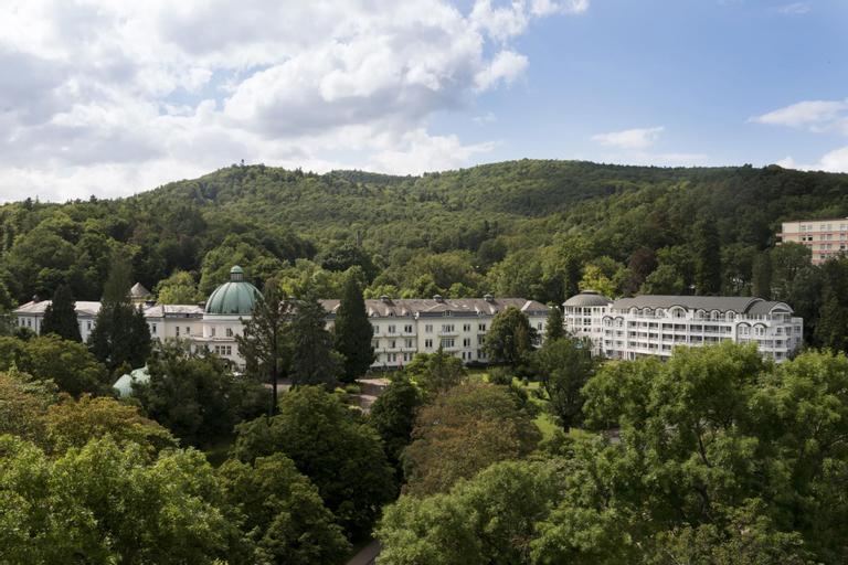 Maritim Hotel Bad Wildungen, Waldeck-Frankenberg