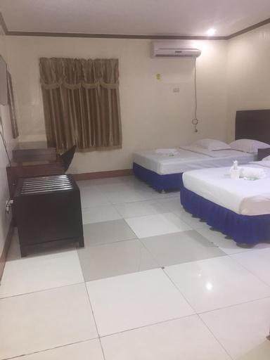 Jeamco Royal Hotel - Baybay, Baybay City