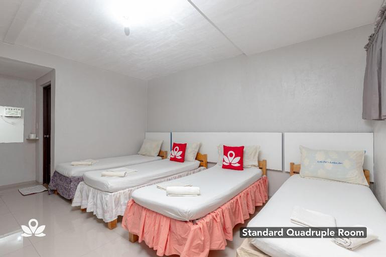 ZEN Rooms Basic CrisFil's Lodge, Dumaguete City
