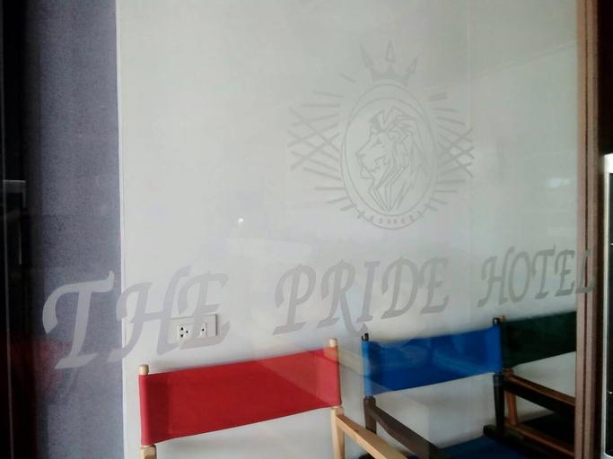The Pride Hotel At Laemsing, Laem Sing