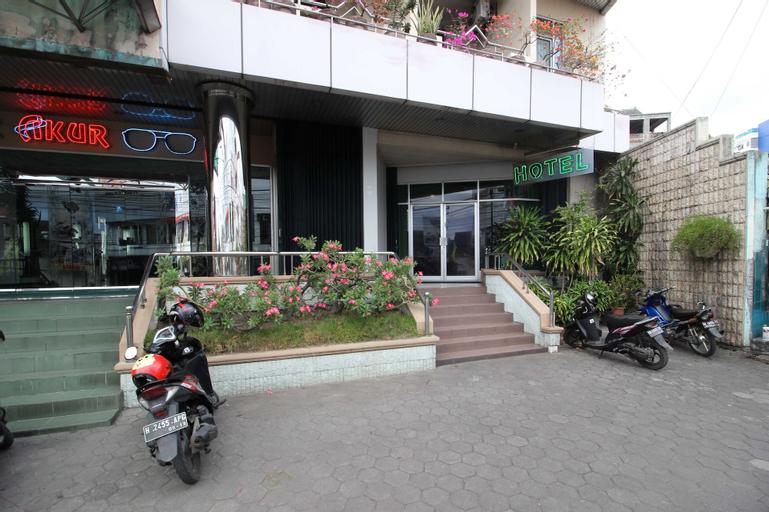 Akur Hotel Malioboro, Yogyakarta