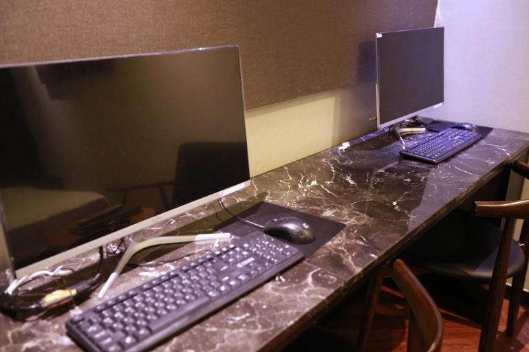 2HEAVEN HOTEL Dukchondong, Gimhae