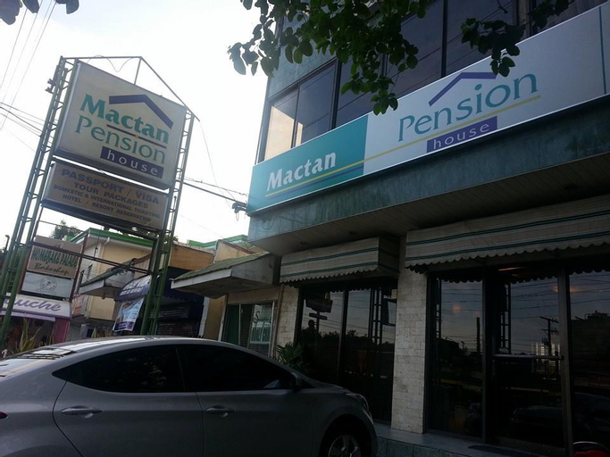 Mactan Pension House, Lapu-Lapu City