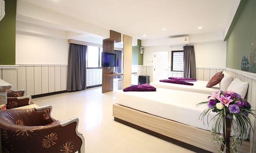 Kaya Place, Thon Buri
