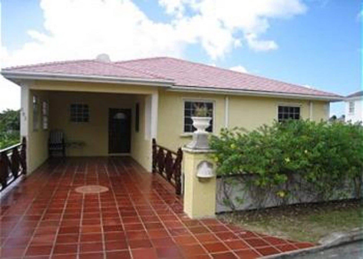 Barbados Sungold House Ginger Lilly - Two Bedroom Home,