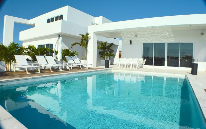 Villa Sundra 7 BR,