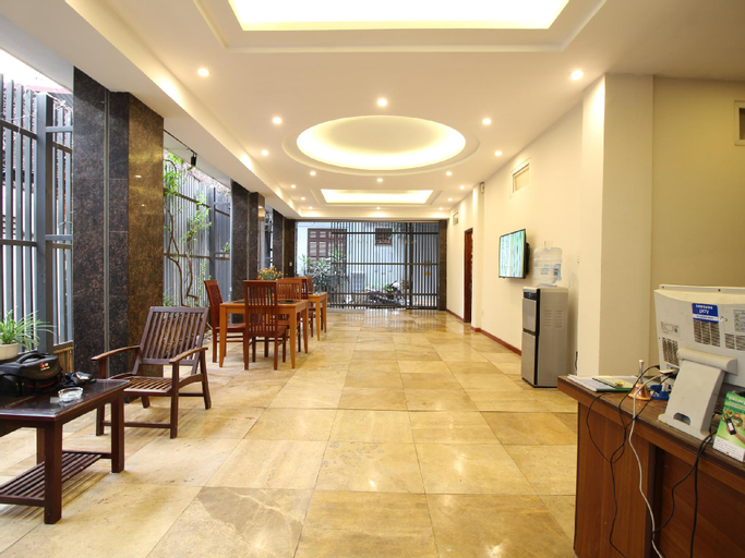 Palmo Hotel & Apartment 2, Ba Đình