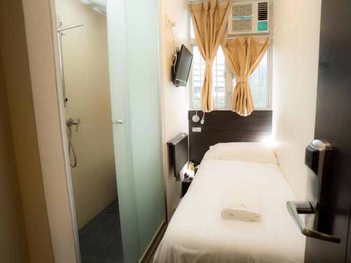 Homy Inn, Yau Tsim Mong