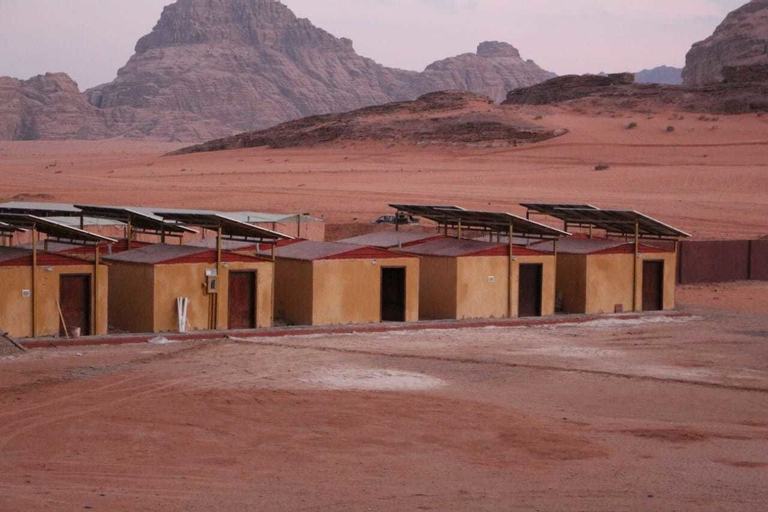 Moon Valley Camp, Quaira