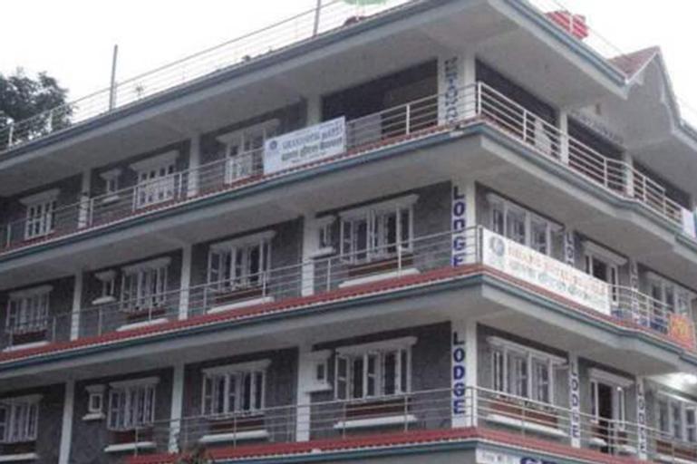 Grand Hotel Begnas, Gandaki