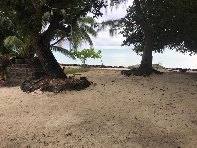 Bora Bora Beach House,