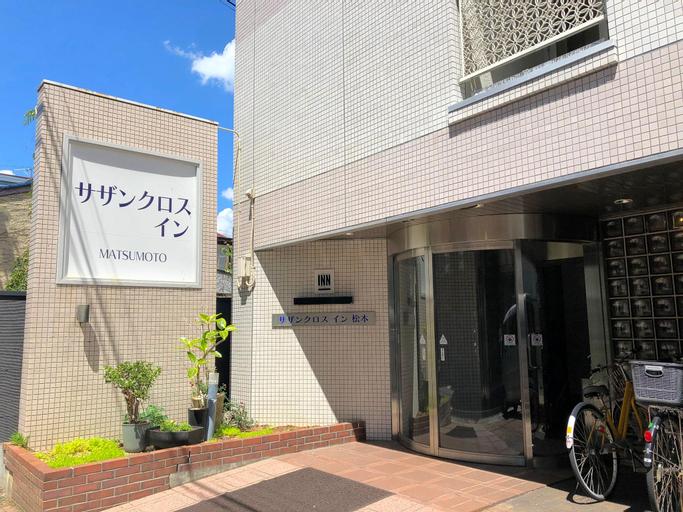 Southern Cross In Matsumoto Guest House, Matsumoto