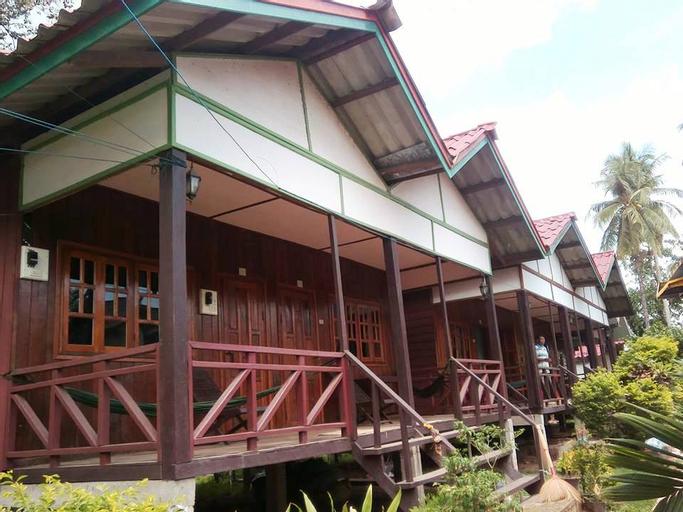 Khao Pheng Guesthouse, Khong