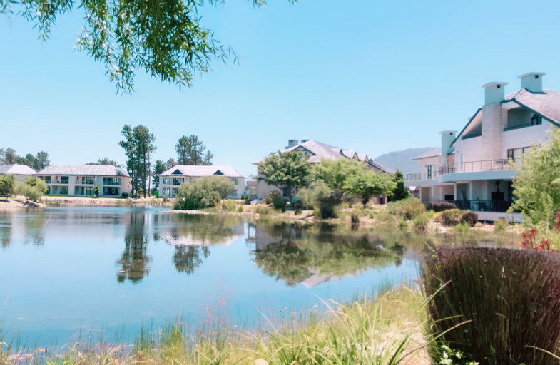 Pearl Valley Golf Lodge, Cape Winelands