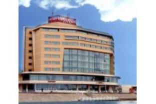 Esplanada Hotel, Tulcea