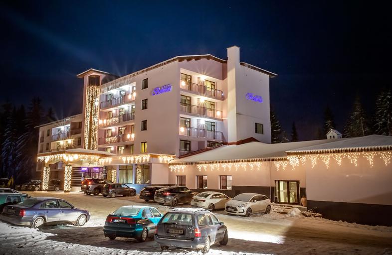 Belmont Ski & Spa, Smolyan
