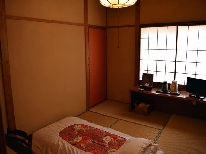 Kikusuisou Annex, Kusatsu