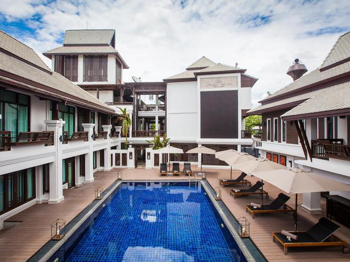 Huern na na Boutique Hotel, Muang Phrae
