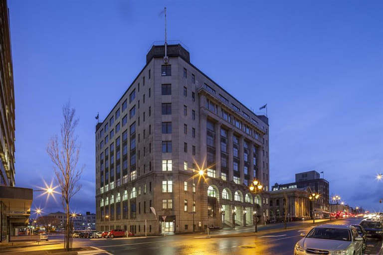 Distinction Dunedin Hotel, Dunedin