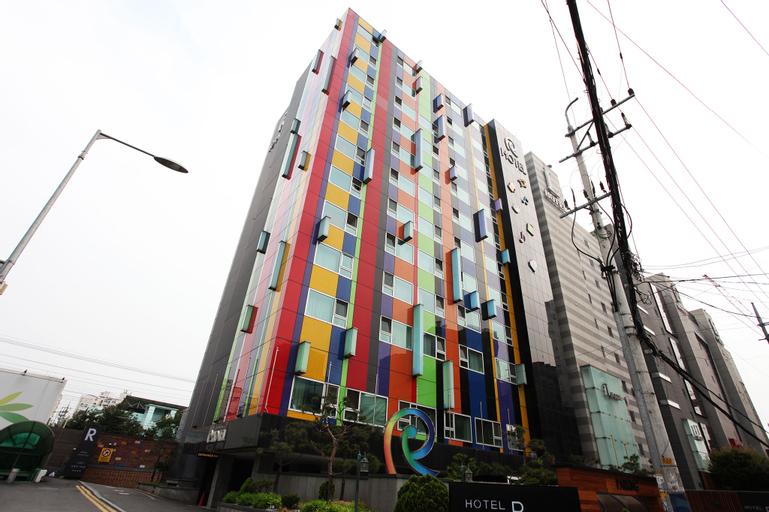 Life Style R Hotel, Yeongdeungpo